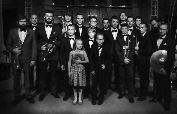 L'orchestra di Borderland